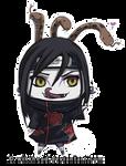Orochimaru with Snakies