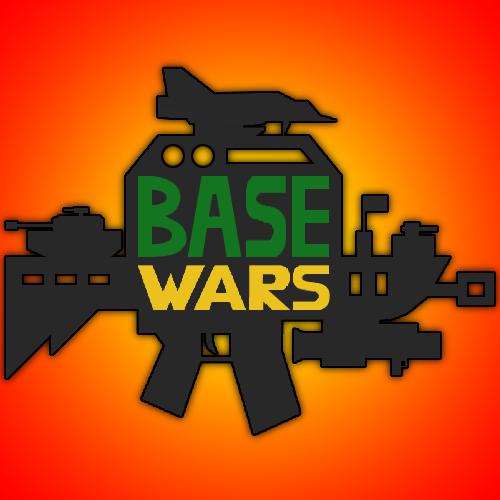 Roblox Base Wars Logo Original 2015 2019 By Jimmyljx On Deviantart