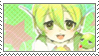 Vocaloid Stamp - Gachapoid Type. Cute by FakeTsuki