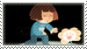 [Game Stamp] Flowey's Beginning by FakeTsuki