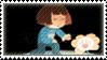 [Game Stamp] Flowey's Beginning by FakeTsuki