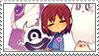 [Game Stamp] Undertale v. Calm