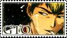 [Manga Stamp] - Great Teacher Onizuka by FakeTsuki