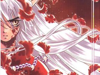 Rose-Inuyasha by Inuyasha-Fanclub