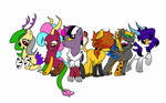 adoptables of chaosCLOSED
