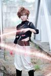 Tsubasa Tokyo Revelations - Syaoran