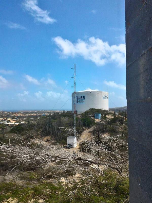 Water tank by cross881