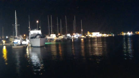 Sta Lucia Marina bay