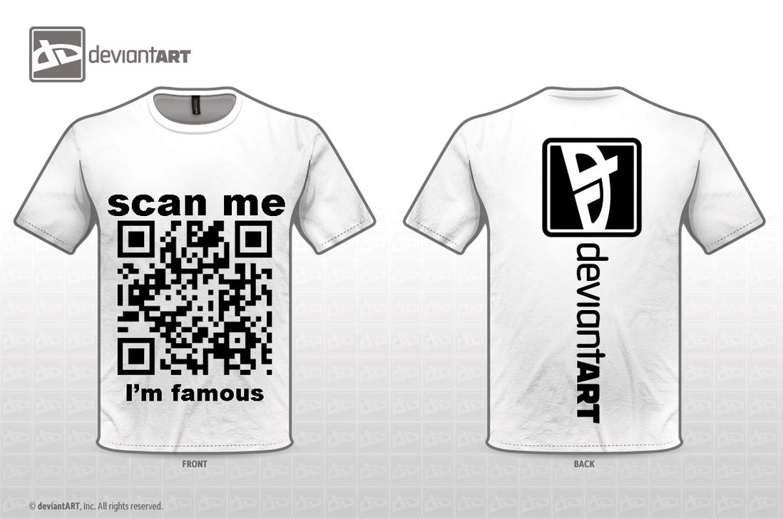QR famous by chedoy