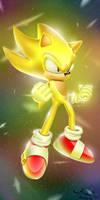 Super Sonic (Redo)
