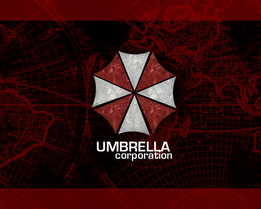 Umbrella corporation wallpaper by kittiofdoom on deviantart umbrella corporation wallpaper by kittiofdoom voltagebd Images