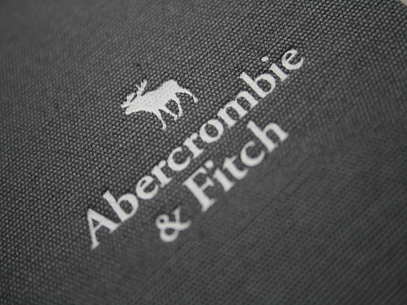 Abercrombie and fitch by hydriix on deviantart - Abercrombie and fitch logo wallpaper ...