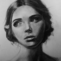 portrait drawing 39 by nerdfighter17
