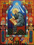 Venerable St. Bede