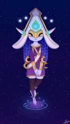 Cosmic Enchantress Lulu