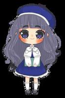 Card Captor Sakura: Tomoyo Daidouji by floradore