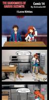 I Love Kitties by AnimatorAR