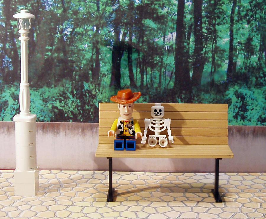 Lego Buddies by AnimatorAR
