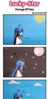 Passage Of Time by AnimatorAR