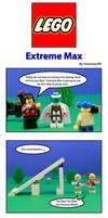 Extreme Max by AnimatorAR