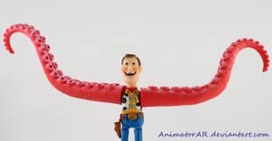 Monster Woody