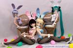 Happy Easter from AnimatorAR