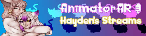 AnimatorAR and Hayden's Streams by AnimatorAR