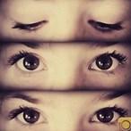 Eyes by oceanevane