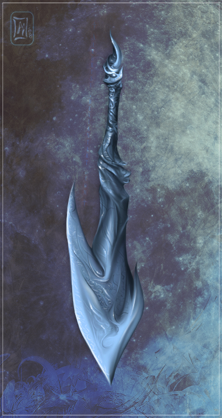 Relic Concept - III by Aikurisu