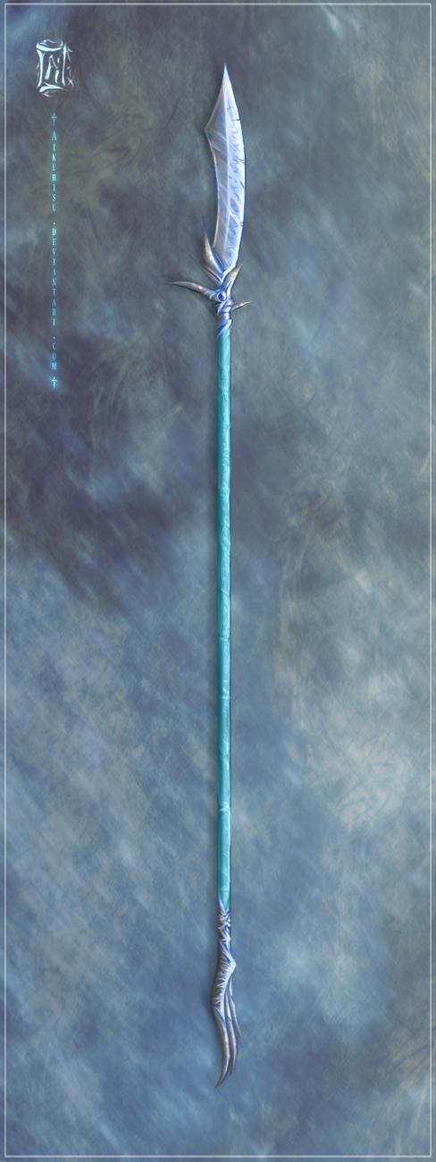 Livre VI: Les Elus mais qui sont ils? Nelri_Blade_Concept___IV_by_Aikurisu