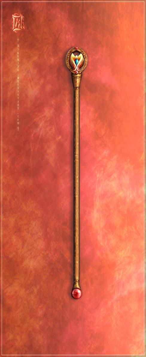 Freedom Stick Tao_Majere__s_Staff_by_Aikurisu