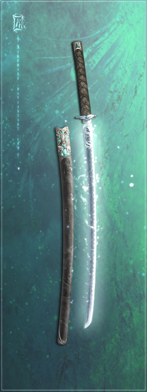 Livre VI: Les Elus mais qui sont ils? Nim__s_Blade_by_Aikurisu