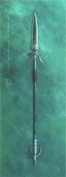 Nelri Blade Concept - V