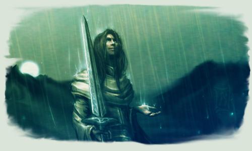 DEVID Wanderer by Aikurisu