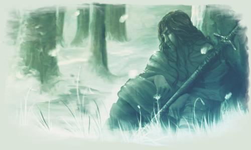DEVID - Alone by Aikurisu