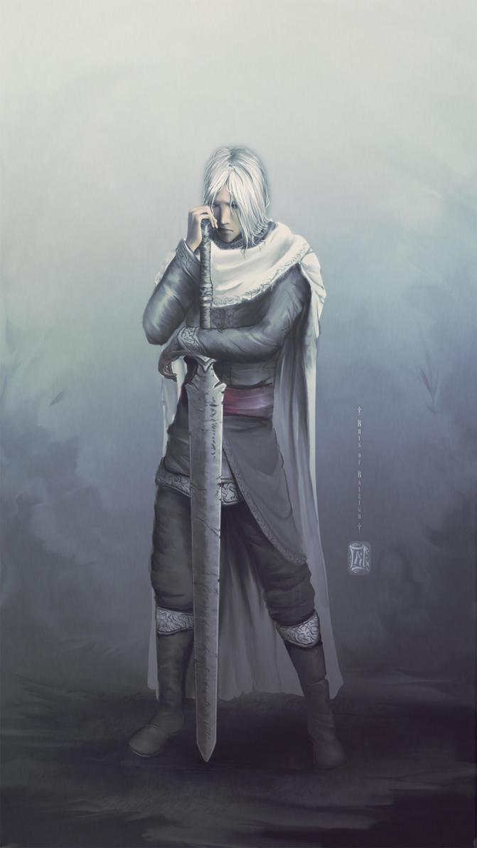 Rhys of Raleigh by Aikurisu