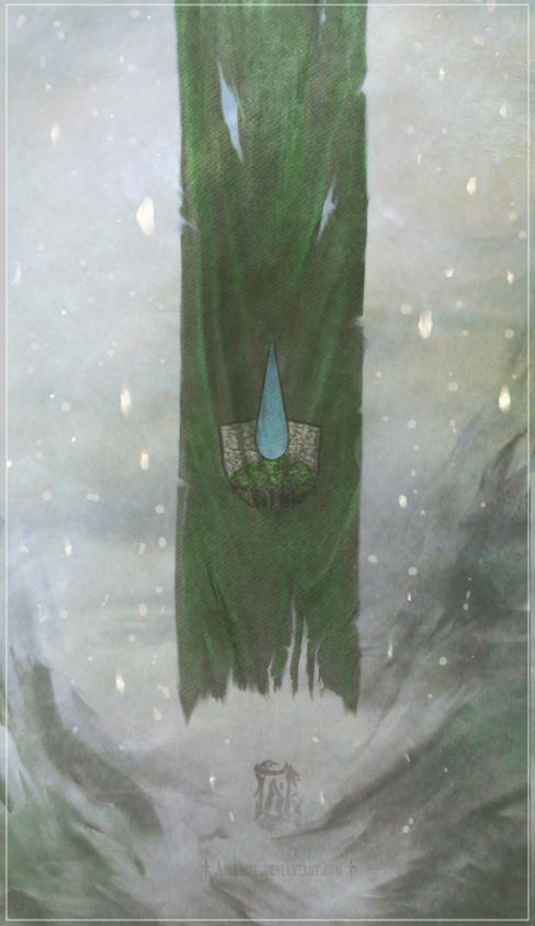 Banner of Lysenia by Aikurisu