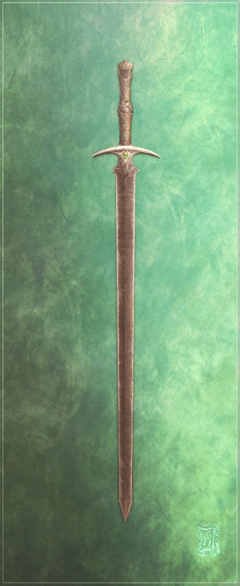 Oakheart by Aikurisu