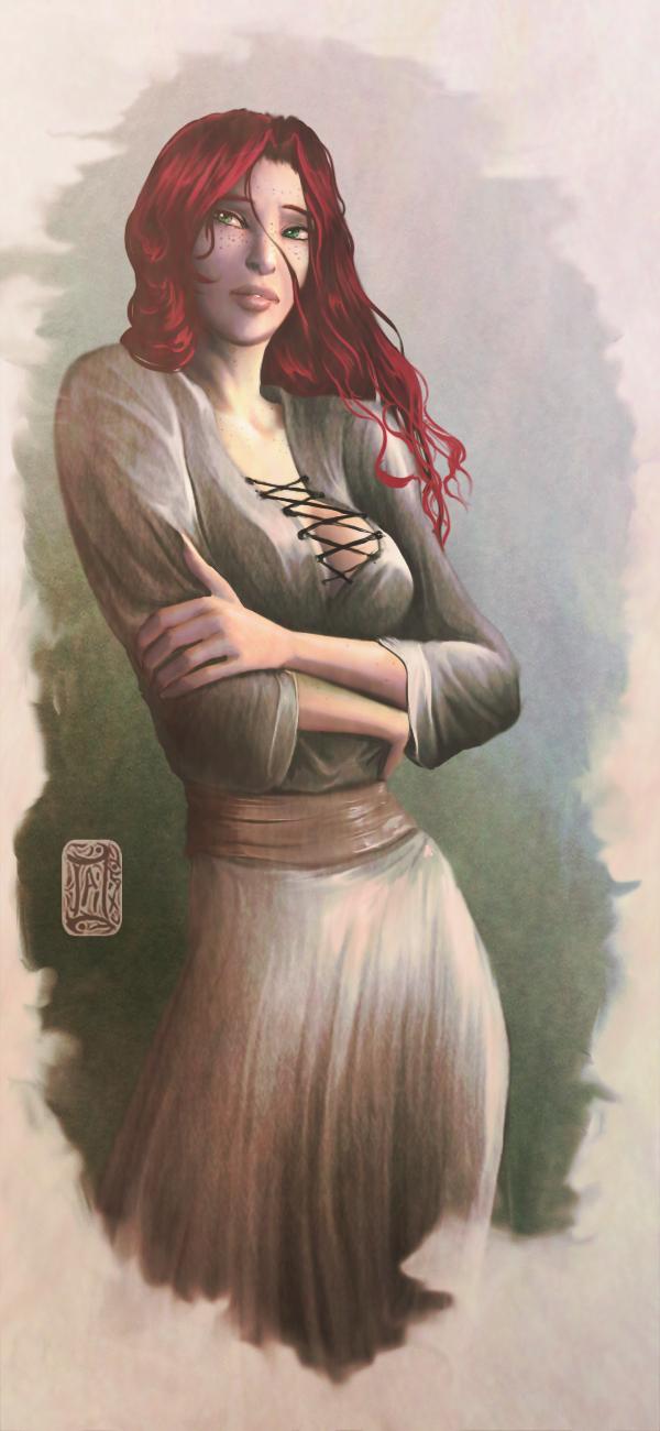 Emilya by Aikurisu