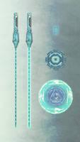Alto and Defera by Aikurisu