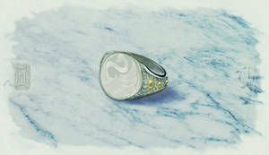 Alfonso's Signet Ring