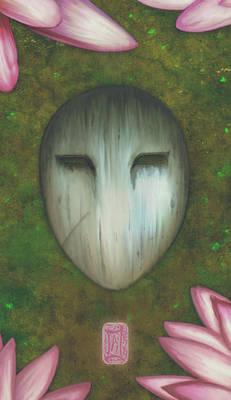 Mask of Grace