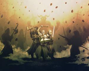 Guardians of Faith
