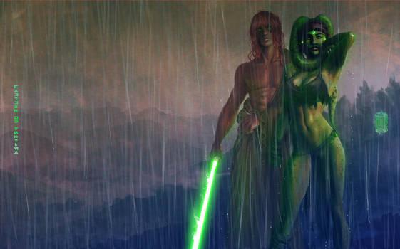 Avatars of Destiny