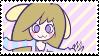 pochiko stamp by dragoon--fruiit