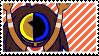 hitori stamp by dragoon--fruiit