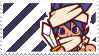 poto stamp by dragoon--fruiit