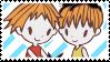 murmur twins stamp by dragoon--fruiit
