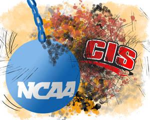 NCAA vs CIS