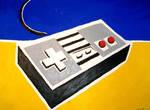 Oldschool Nintendo